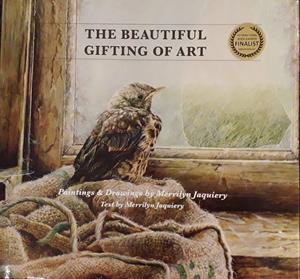 The Beautiful Gifting of Art